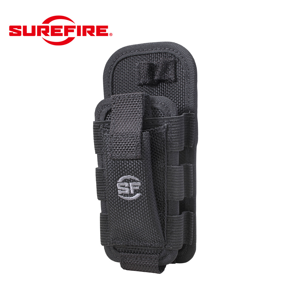 DBR GUARDIAN NYLON BELT HOLSTER