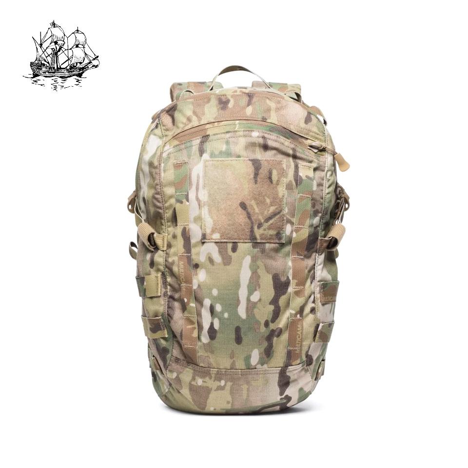 24 Hour Assault Pack, Fixed Shoulder