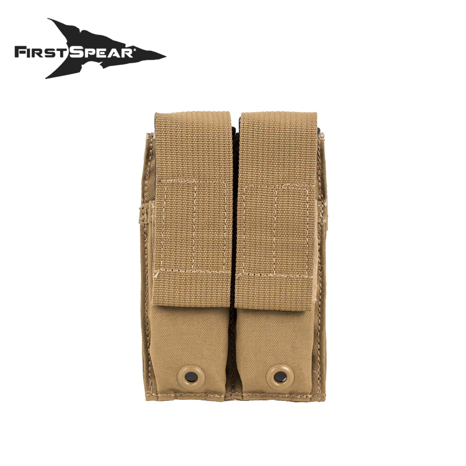 Pistol Magazine Pocket, Double