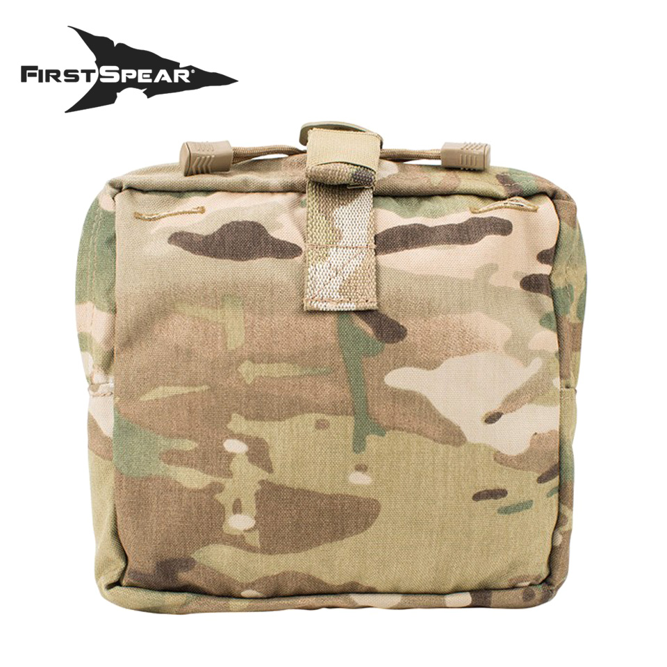 General Purpose Pocket, Large