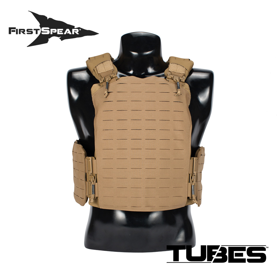 Strandhogg MBAV Cut Plate Carrier