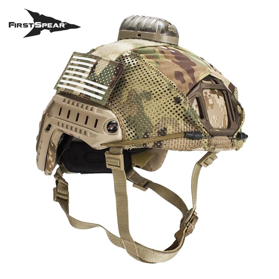 Helmet Cover - Hybrid - Ops Core Maritime