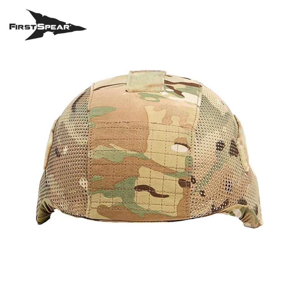 Helmet Cover - Hybrid - MICH/ACH