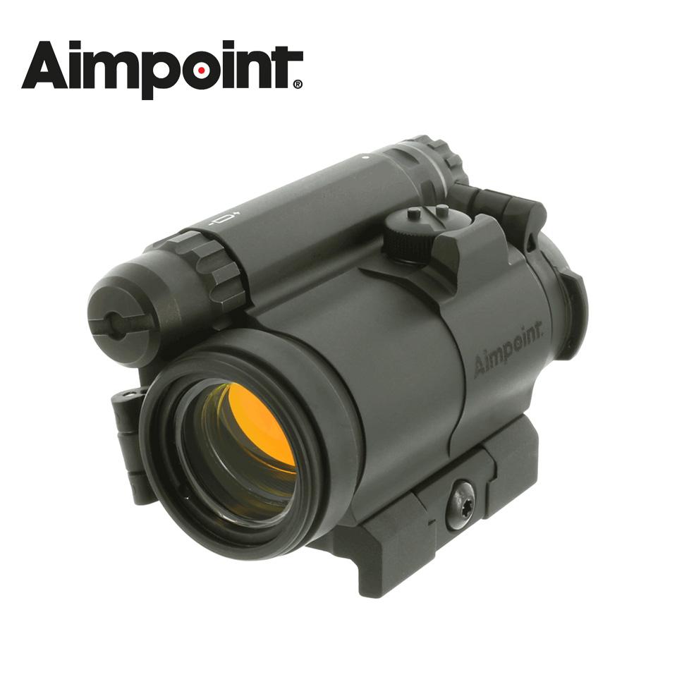 AIMPOINT COMP M5 2MOA