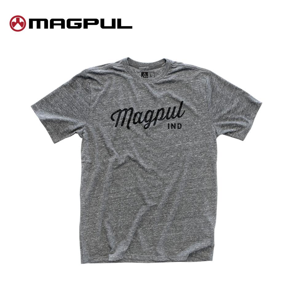 Magpul Megablend Rover Script T-Shirt XL