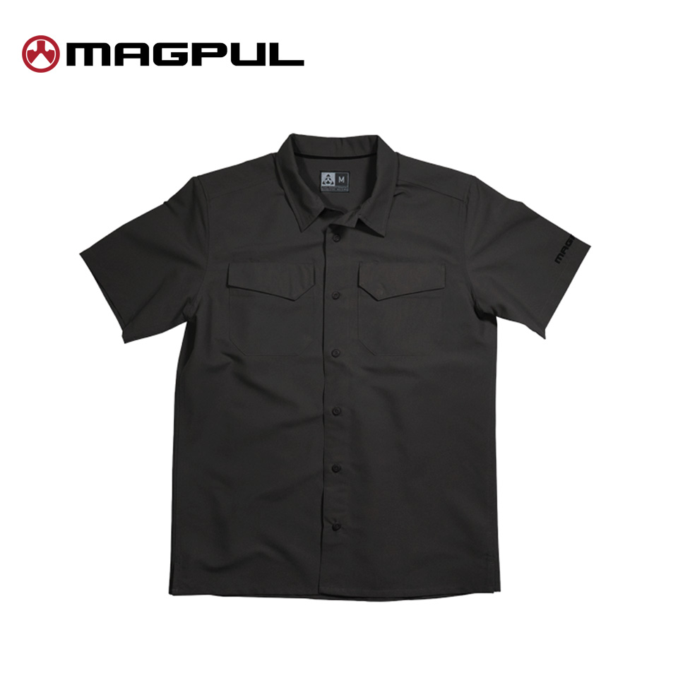 MAG710 Magpul Workshirt, Short Sleeve - XL