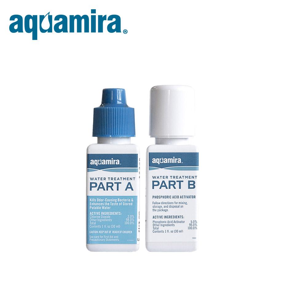 AQUAMIRA WATER TREATMENT 1 OZ.
