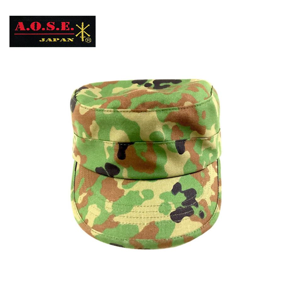 AOSE 自衛隊戦闘帽