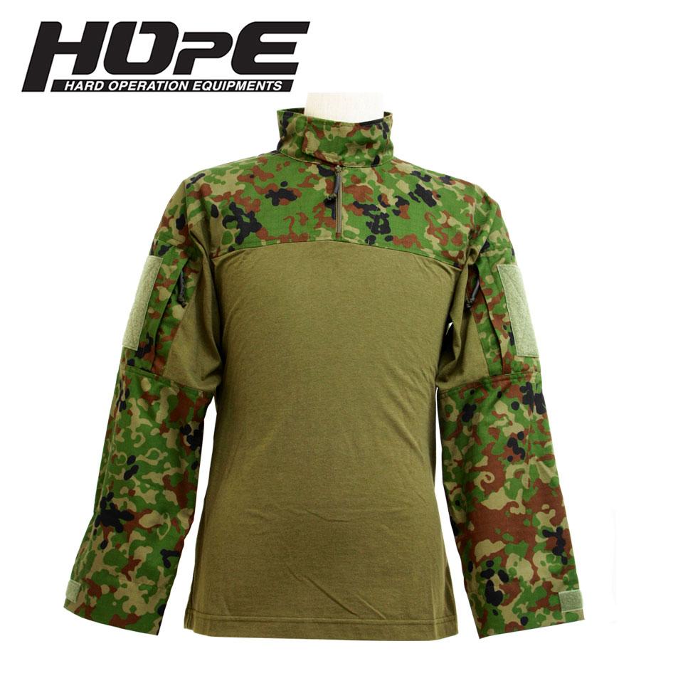 JGSDF Commbut Shirt