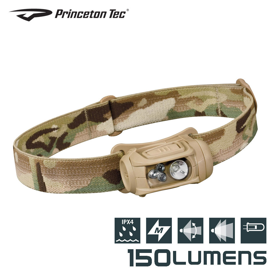 REMIX 150 Lumen - MultiCam