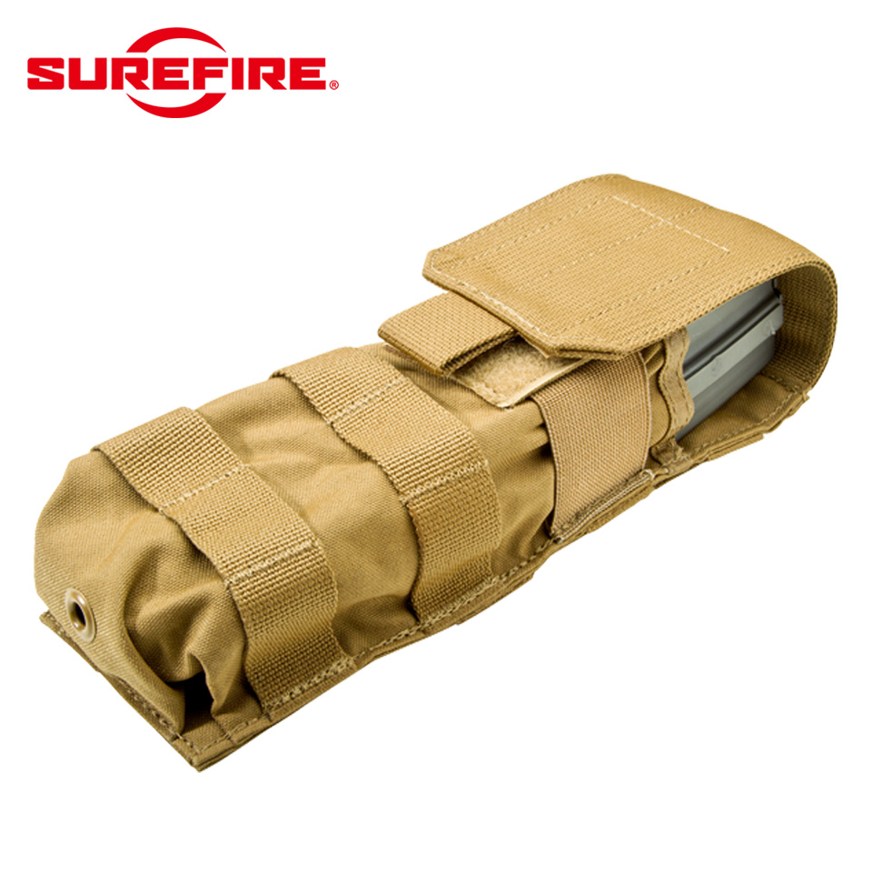 V92 - Pouch for 60-Round High-Capacity Magazine