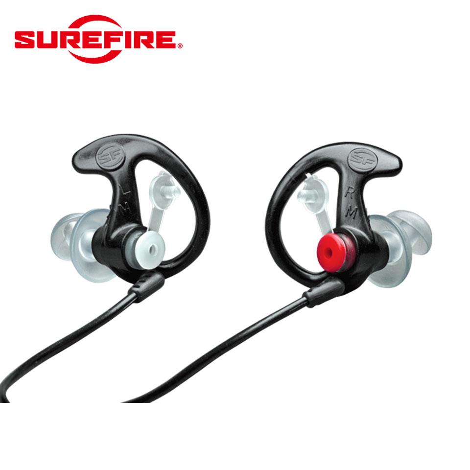 EP3 SONIC DEFENDERS - Filtered Flanged Earplugs