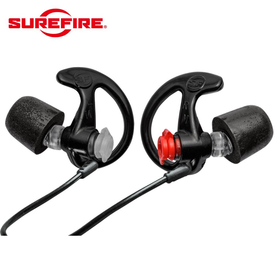EP7 SONIC DEFENDERS ULTRA - Filtered Foam-Tipped Earplugs