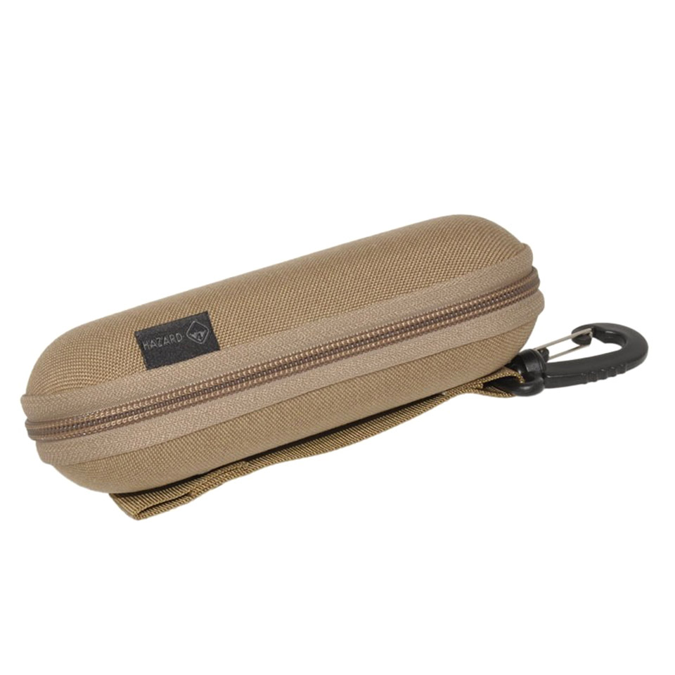 Mil-Pod Ballistic Nylon Sunglasses Case