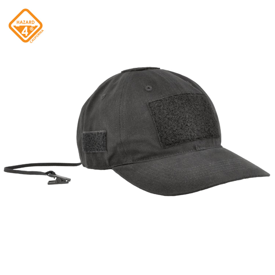 PMC Cotton Cap - modular contractor ball-cap