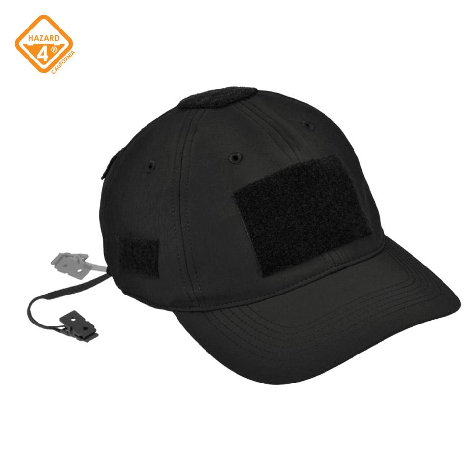 PMC Softshell Cap - softshell/breathable contractor cap