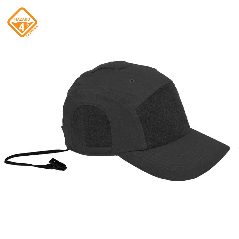 Privateer Cotton Cap - modular contractor panel-cap