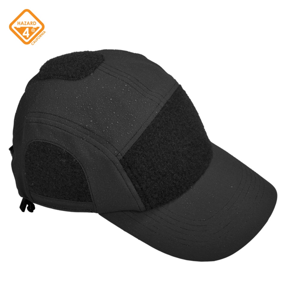 Privateer Softshell Cap - softshell/breathable contractor cap