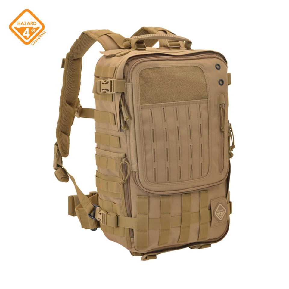 Second Front - rotatable backpack