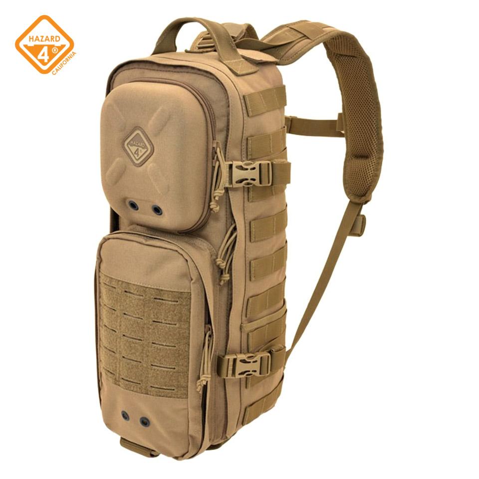 Plan-C - dual strap slim daypack