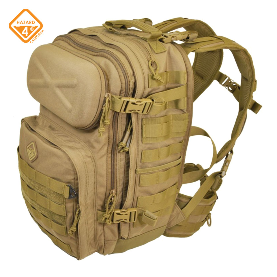 Patrol - thermo-cap daypack