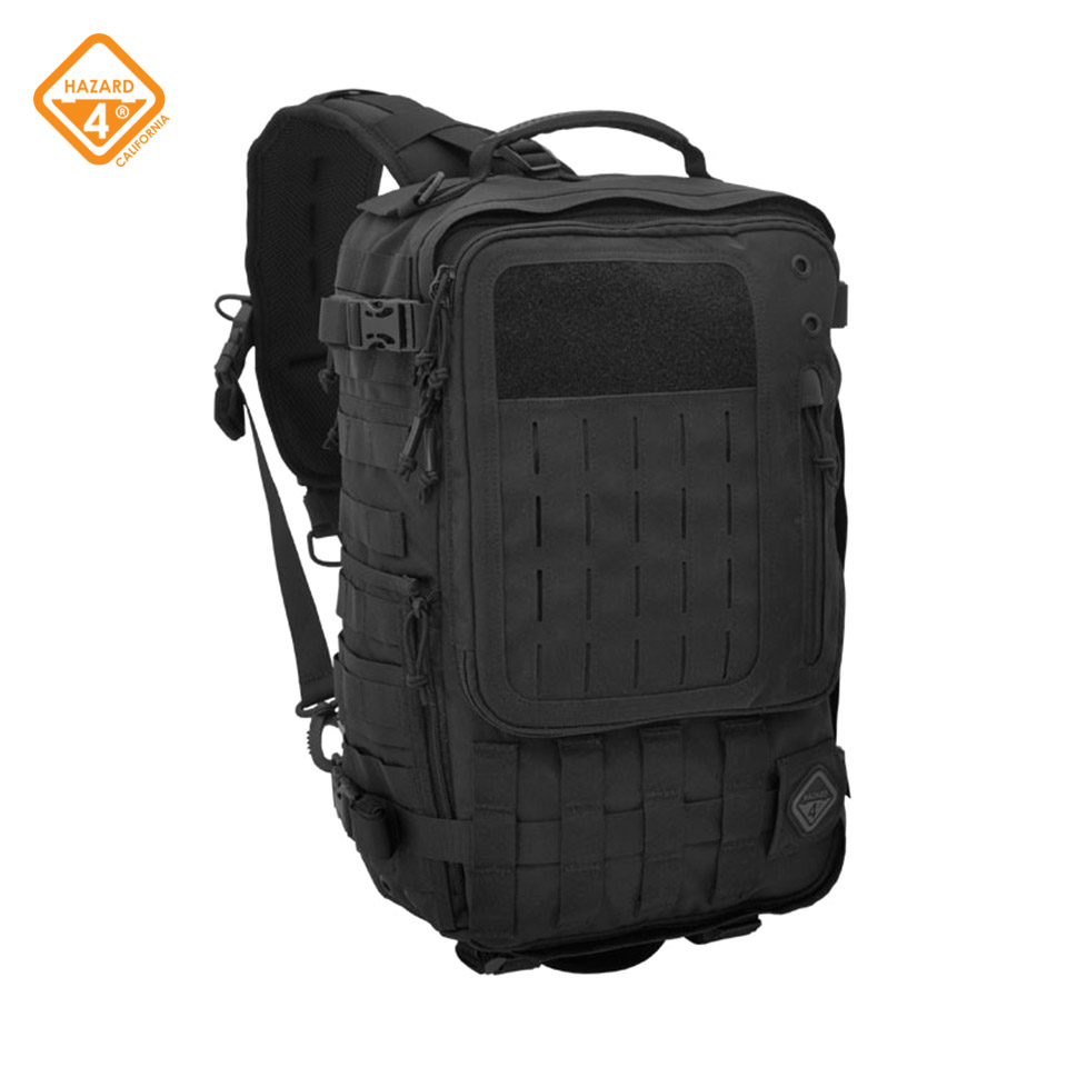 Sidewinder - full-sized laptop sling pack