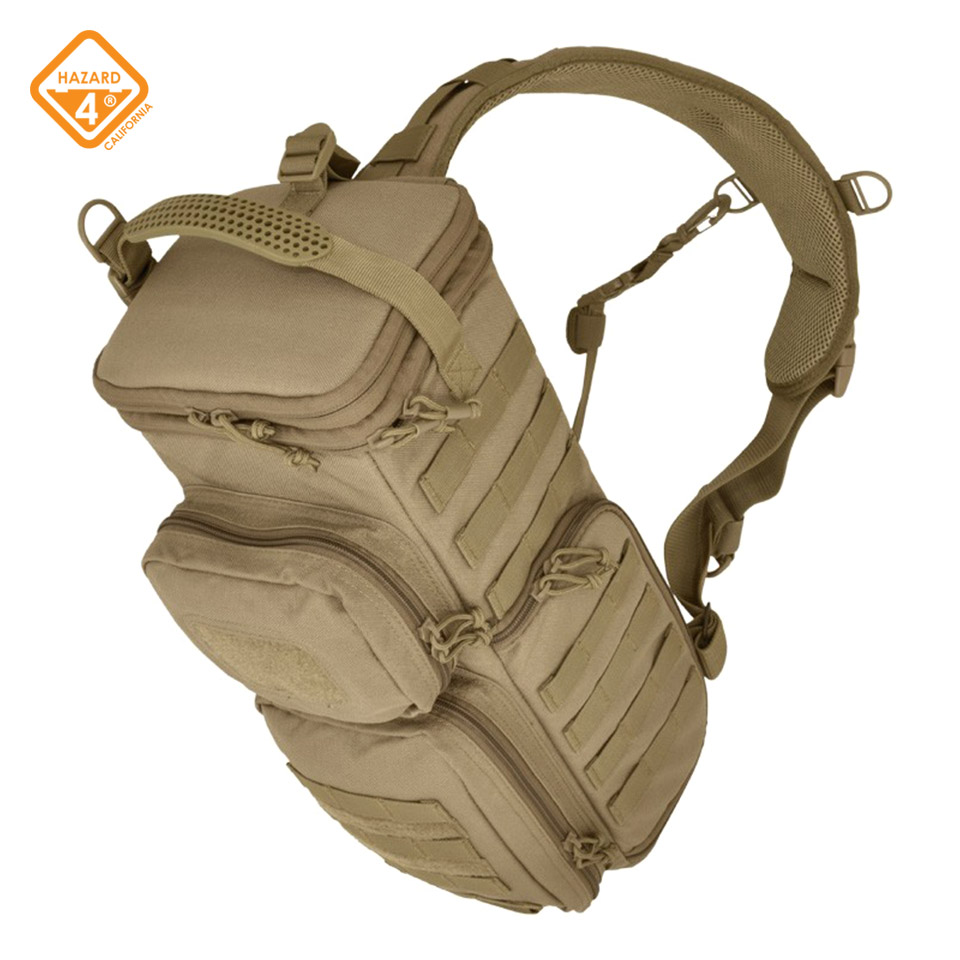 Photo-Recon - tactical optics sling pack