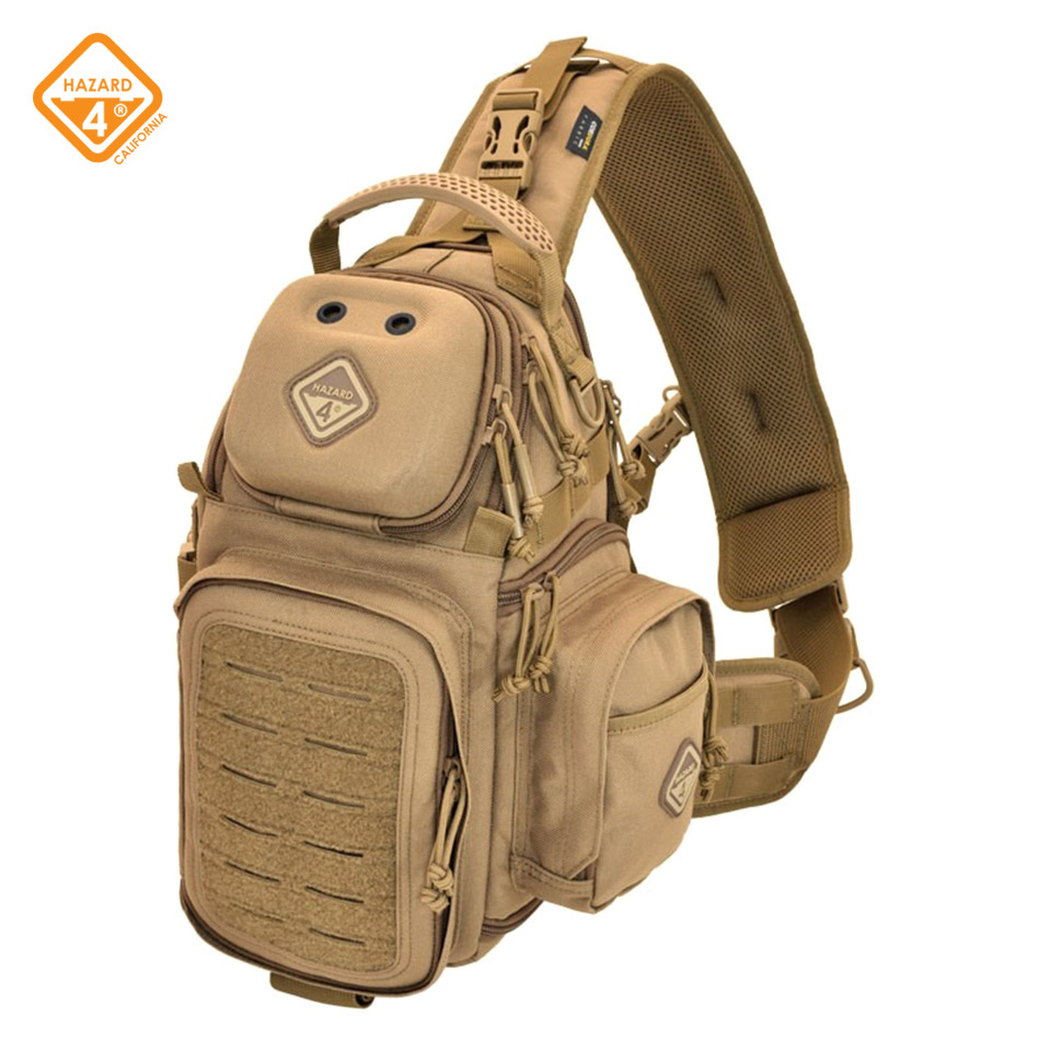 Freelance - photo and drone tactical sling-pack
