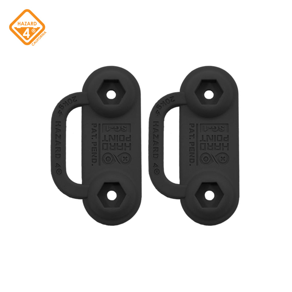HardPoint SG-1 - stop gap-1 pack of 2
