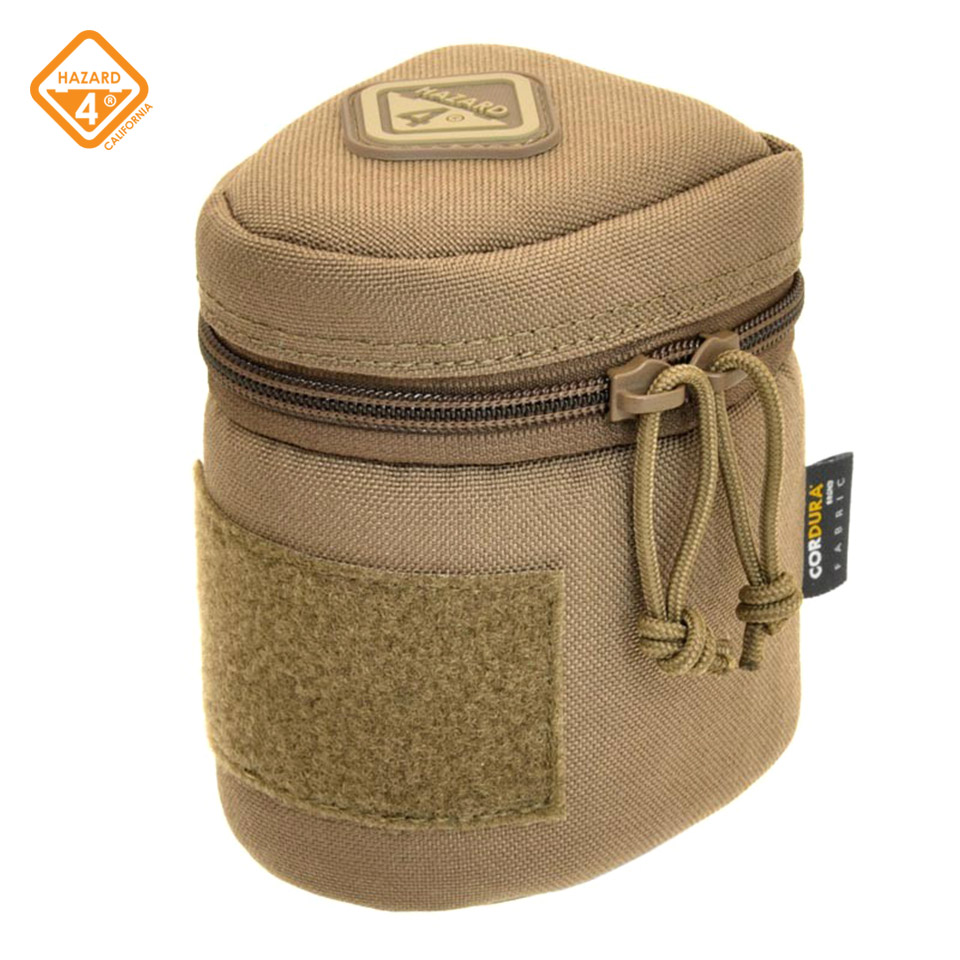 Jelly Roll (Small) - small padded molle lens case