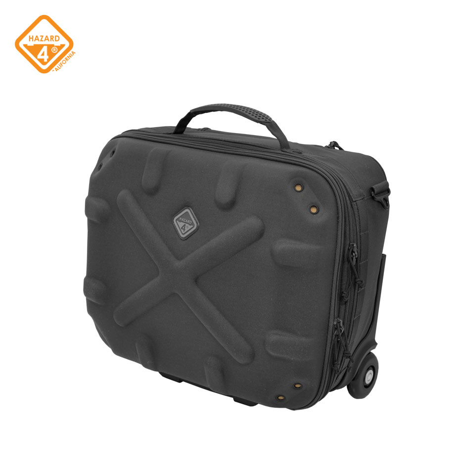 Airstrike - thermocap carry-on