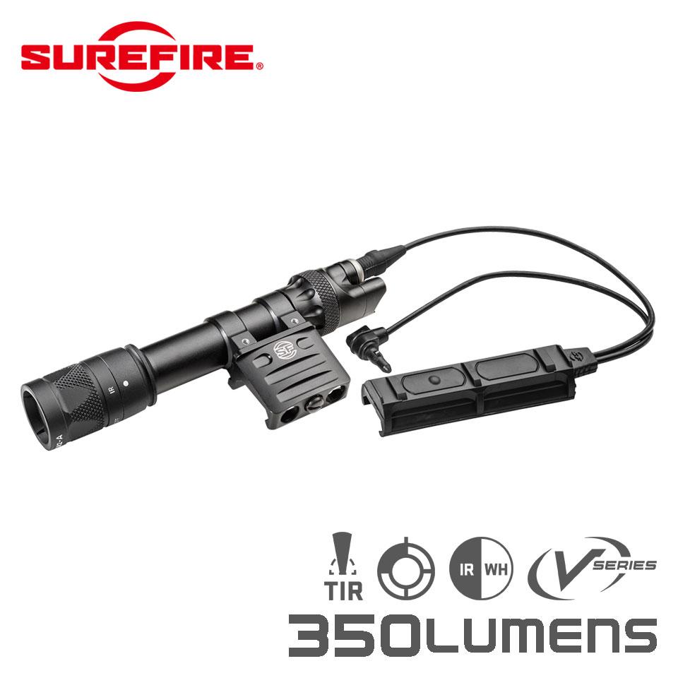 SUREFIRE M613V Scout Light