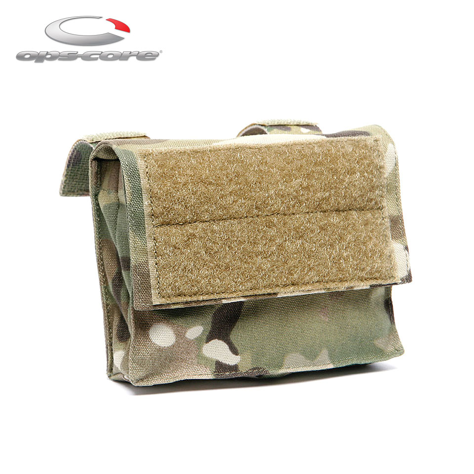 REMOVABLE REAR POUCH【EAR対象製品】
