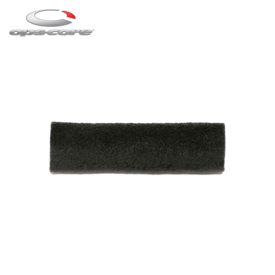 FLEECE CHINCUP-EXTENDER COVER