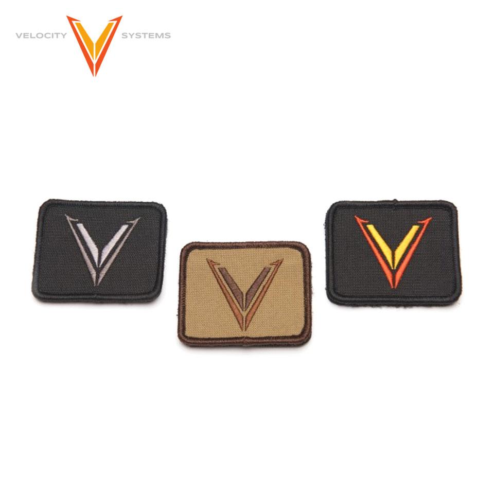 Velocity Systems Patch