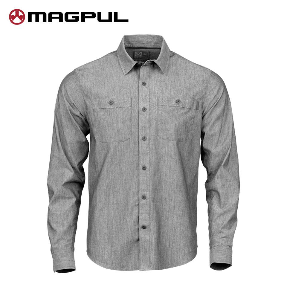 Magpul Weekender Chambray Shirt LS