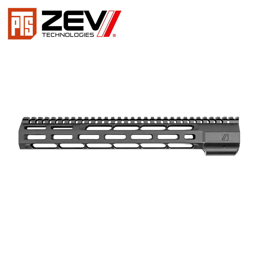 PTS ZEV Wedge Lock Handguard 12""