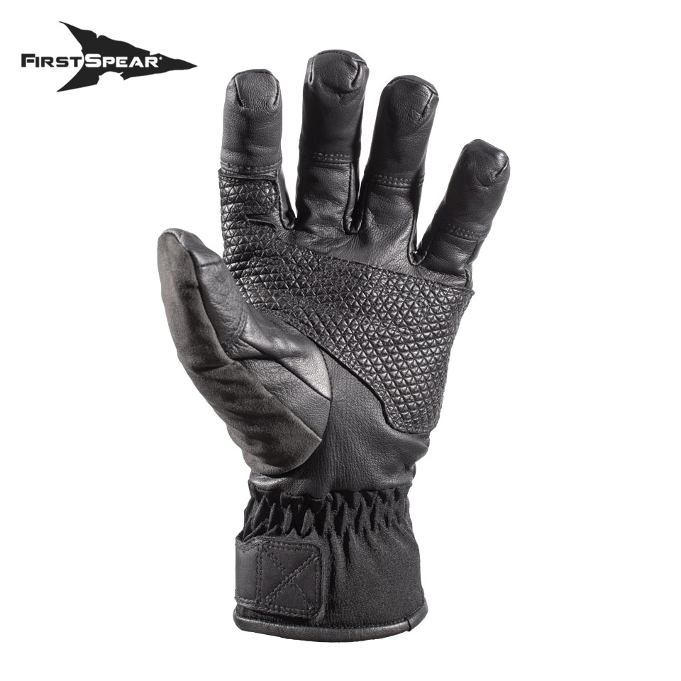 Cold Climate Glove (CCG)