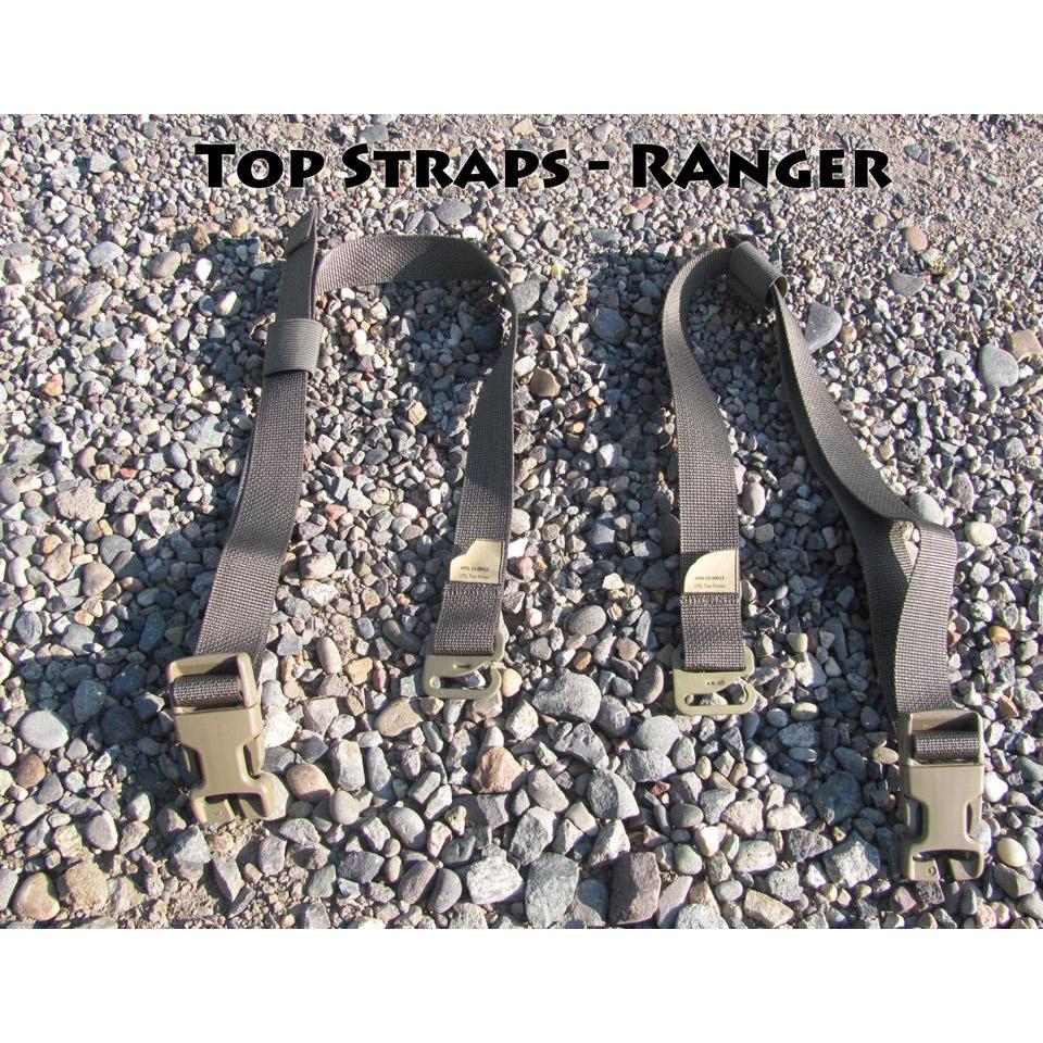 COMPRESSION STRAPS - Top Straps