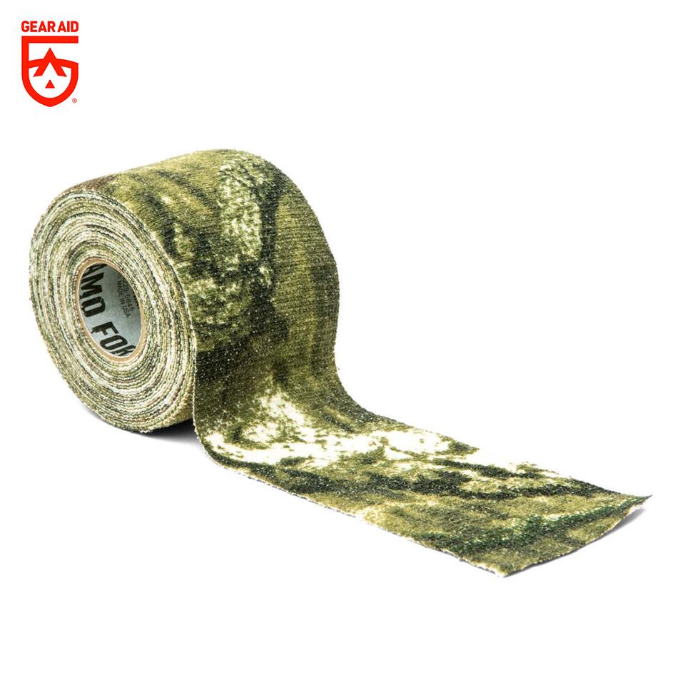 Camo Form Reusable Fabric Wrap - Mossy Oak Breakup Infinity