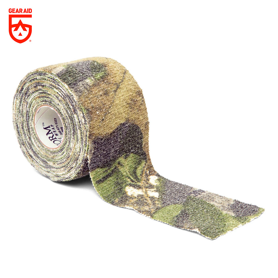 Camo Form Reusable Fabric Wrap - Mossy Oak Obsession