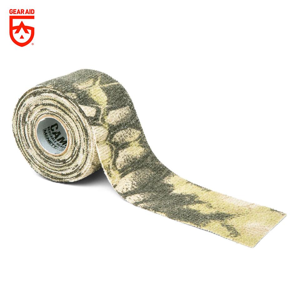 Camo Form Reusable Fabric Wrap - Kryptek Highlander