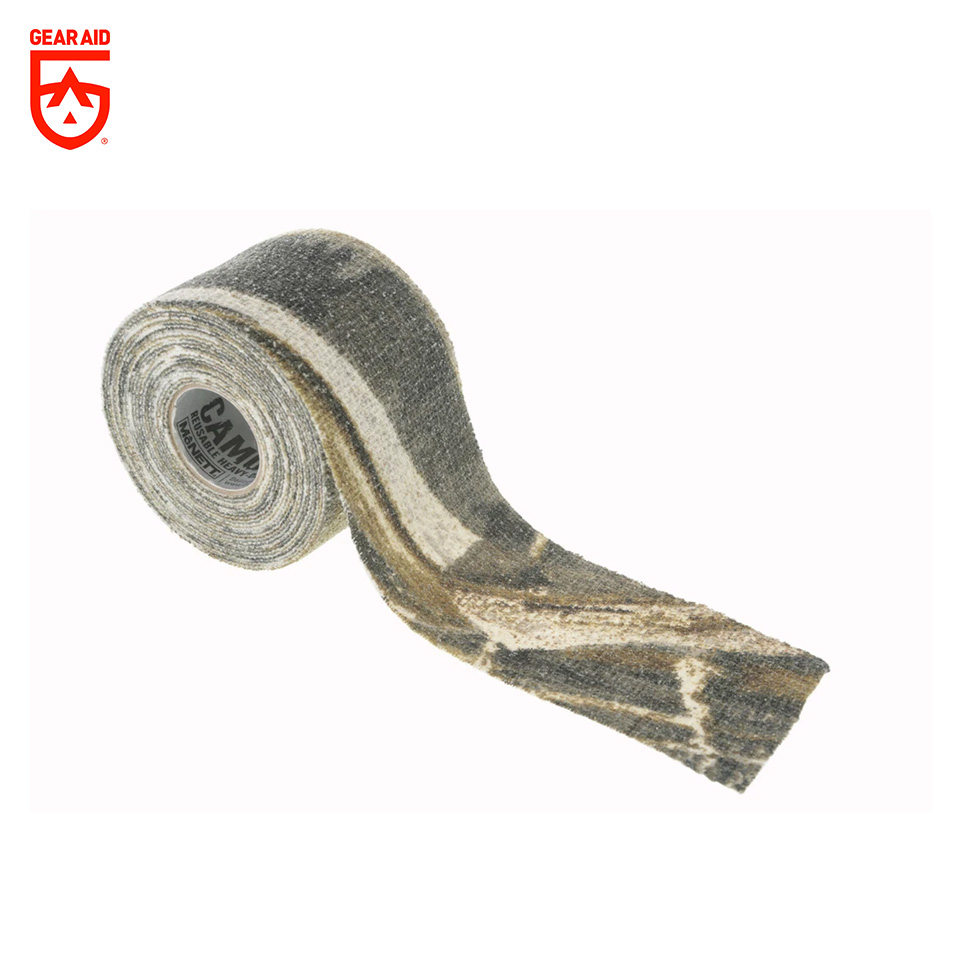 Camo Form Reusable Fabric Wrap - Realtree Max 5