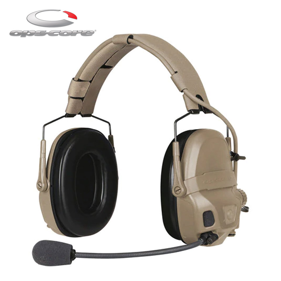 AMP COMMUNICATION HEADSET【EAR対象製品】