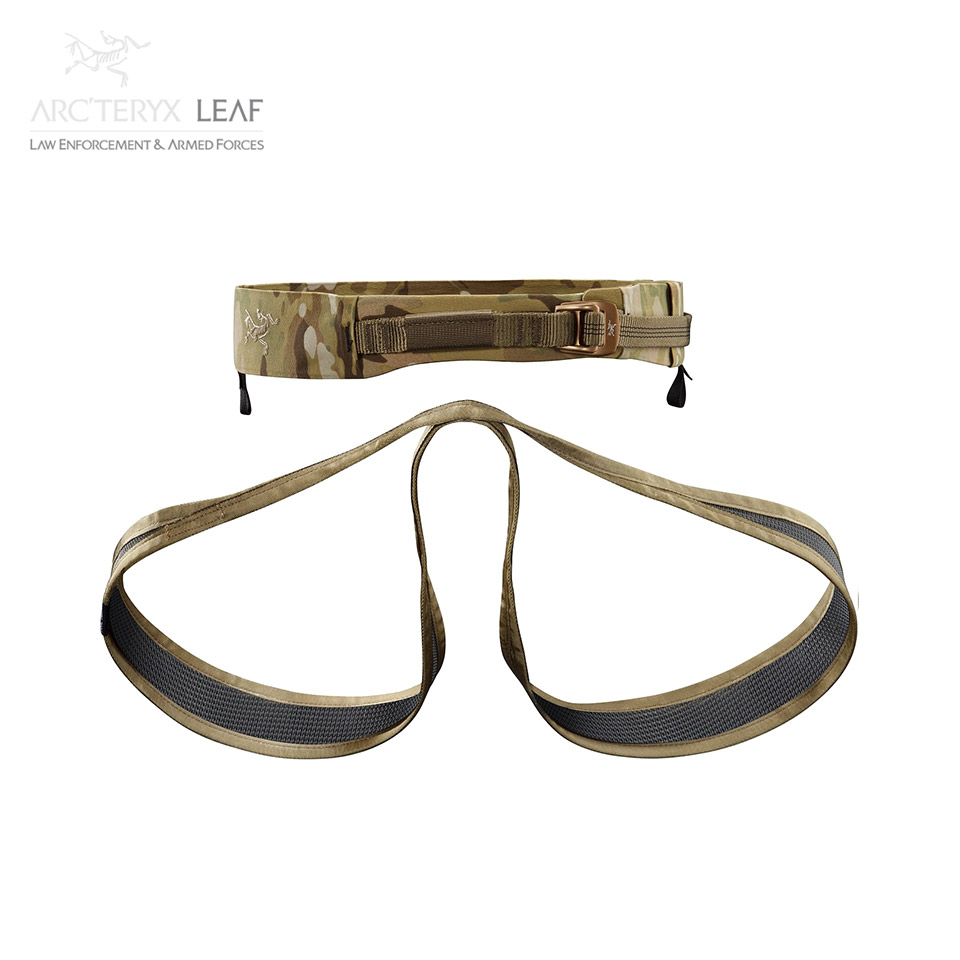 E-220 RIGGERS HARNESS - Multicam