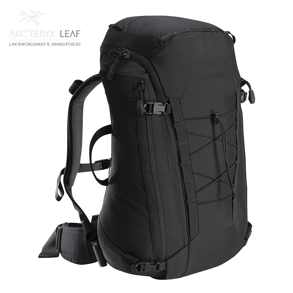 ASSAULT PACK 30 - Black