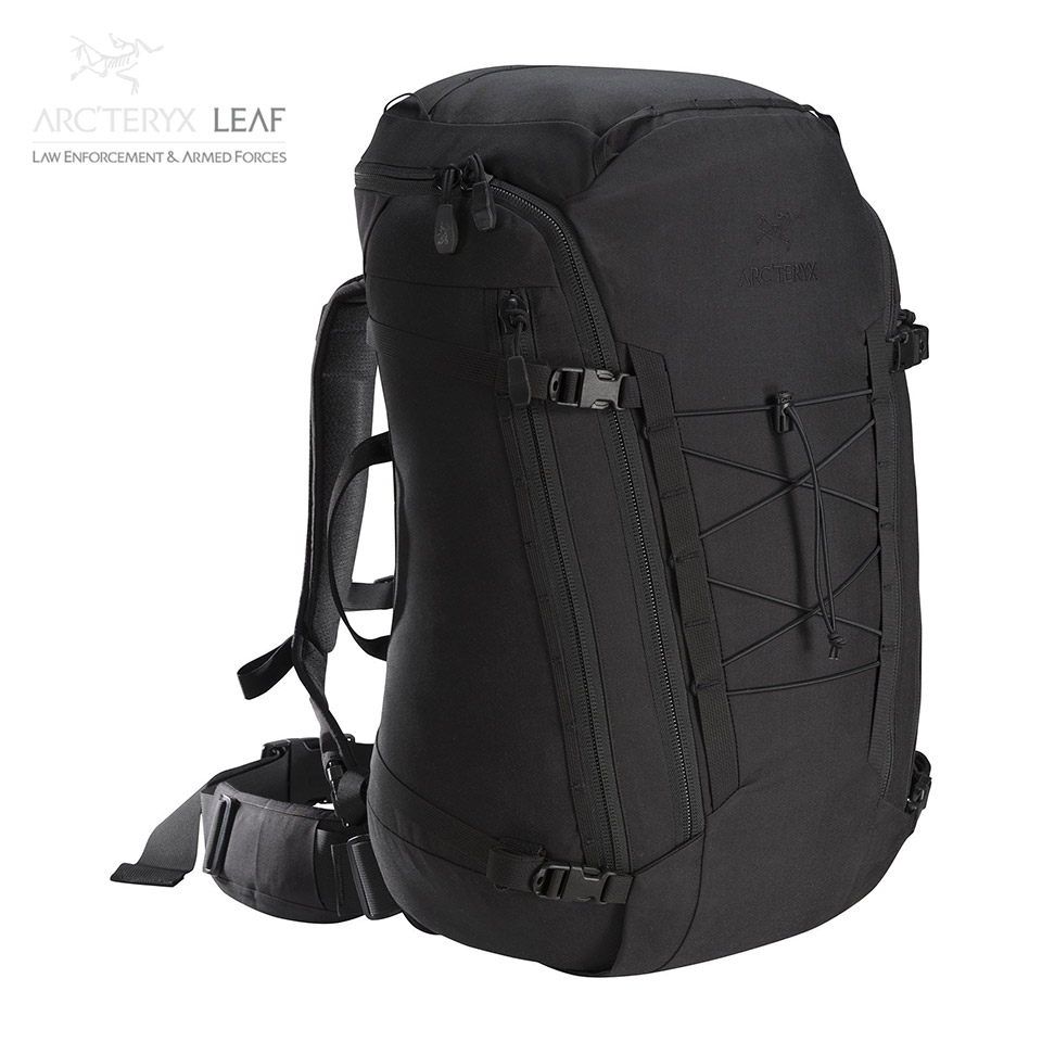 ASSAULT PACK 45 - Black