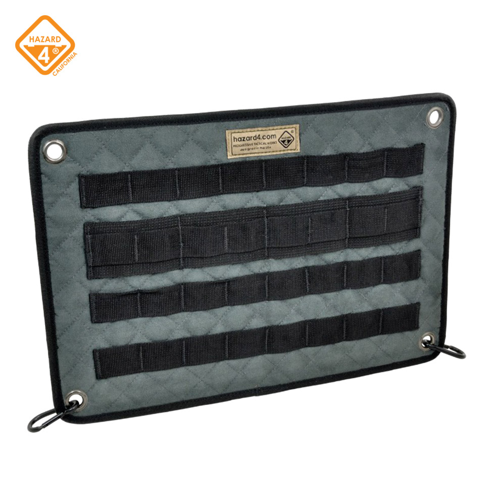 Div - modular molle/velcro insert panel