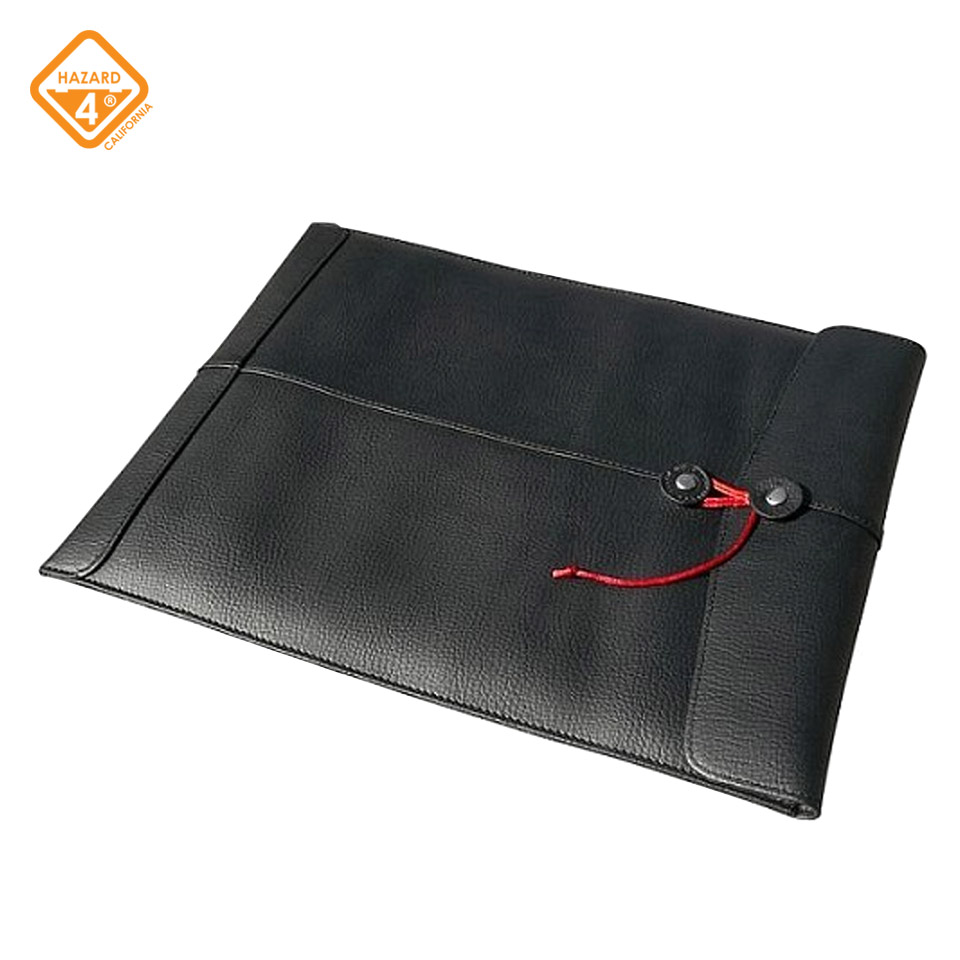 "Manila-11 - leather sleeve for MacBook Air 11""/netbook"