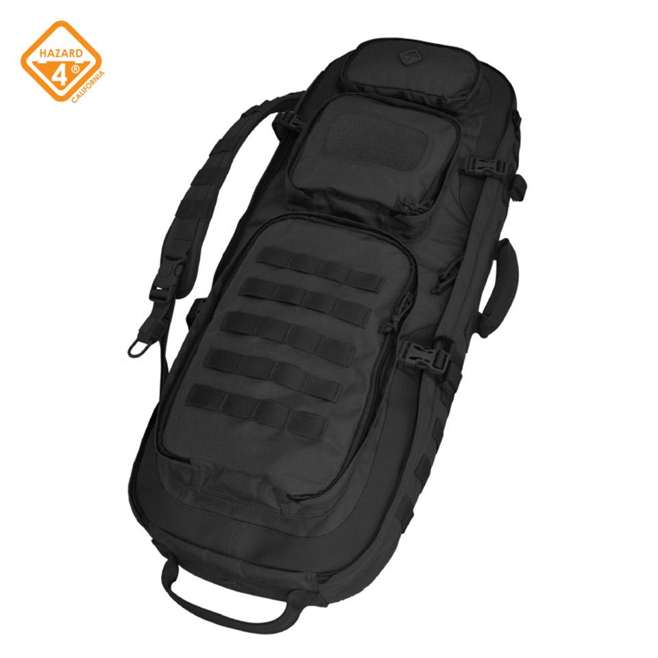Smuggler - padded rifle sling - Black